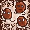 Тушеные бобы