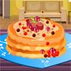 Торт для Антонины и Марианны