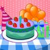 Торт для Алины, Паулы, Устиньи