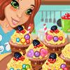 Кексы для Ренаты и Таисии