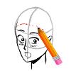 Рисуем голову