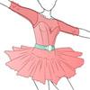 Ателье: одежда для балерины