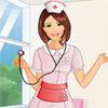 Ателье: униформа медсестры
