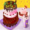 Торт для Анфисы, Марии, Марфы