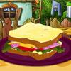 Сэндвич для Киры, Кристины, Марианны, Марины, Патриции, Теи