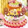 Торт для Нины, Тамары, Устиньи