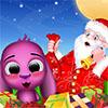 Санта приходит к Тото